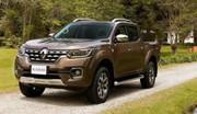 Renault dévoile son tout premier pick-up, l'Alaskan