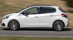 Essai Peugeot 208 1.6 BlueHDi 75 Active Business 5 p. : Intérêt discutable