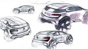 Citroën : les C4 et C5 deviendront-elles des crossovers ?