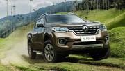 Nouveau Renault Alaskan : le losange a son pick-up