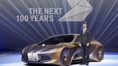 """BMW : des voitures autonomes """"Intel et MobilEye inside"""" d'ici 2021"""