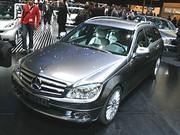Mercedes Classe C SW : Break à tout (bien) faire