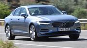 Essai Volvo S90 : quand la Suède en remontre à l'Allemagne
