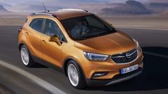 Prix Opel Mokka X : Hausse contenue pour les prix du Mokka X
