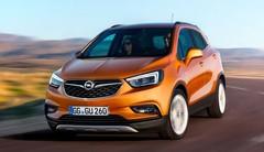 Opel Mokka X: à partir de 20950 €