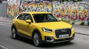 Essai Audi Q2 : le nain du grand écart