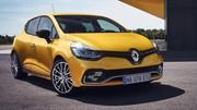 Renault Clio RS et RS Trophy restylées : son et lumière