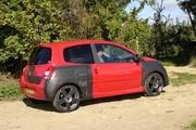 Renault Twingo RS : Déjà en test !