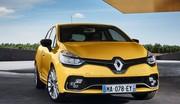 Renault Clio restylée: voici les nouvelles RS et GT Line (+ tarifs)
