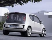 Wahou... La up! VW réinvente la Volkswagen