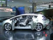 Opel Flextreme : la mobilité du futur selon Opel