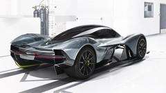 Aston Martin AM-RB 001 : Radicale, l'AM-RB 001 signée Aston Martin et Red Bull