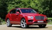 Essai Bentley Bentayga : le SUV ultime