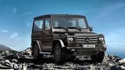 Mercedes Classe G : il va être remplacé !