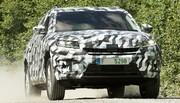 Skoda dévoile des infos sur son futur SUV : le Kodiaq