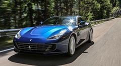 Essai Ferrari GTC4 Lusso : Envers et contre tous