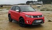 Essai Suzuki Vitara S : Le compromis parfait
