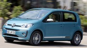 Essai Volkswagen Up 1.0 TSI 90 High Up : Turbo timide
