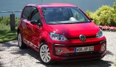 Essai Volkswagen Up ! restylée : make up de secours
