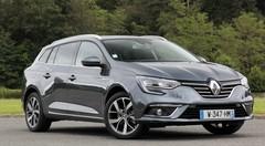 Essai Renault Mégane Estate : les deux font la paire