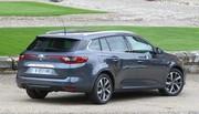 Essai Renault Mégane Estate (2016) : notre avis sur la Mégane break