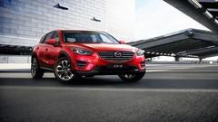 Mazda : une série spéciale Dynamique Plus pour le CX-5