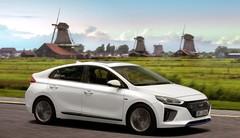 Essai Hyundai Ioniq Hybride (2016) : Prius, prends garde !