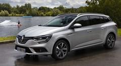 Nouvelle Renault Mégane 4 Estate : premier essai, notre avis sur le break