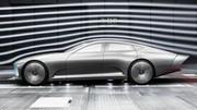 Mercedes présentera son anti-Tesla S au Mondial de l'Automobile