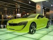 Kia Kee : un concept-car sport ciselé