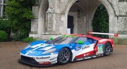 Goodwood Festival of Speed 2016 : les fous du volant