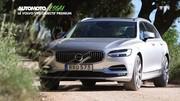Essai break Volvo V90 : Meilleur que ses concurrents ?