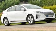 Essai Hyundai Ioniq : une Prius coréenne et moins chère