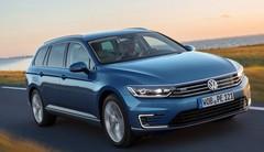 Essai Volkswagen Passat Variant GTE : L'art du renouveau