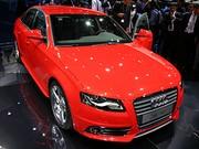 Audi A4 : Hégémonique