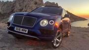 Essai Bentley Bentayga : le luxe haut perché