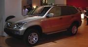 Chères voitures chinoises : Des voitures très inspirées