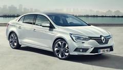 Renault Mégane Sedan : la Talisman miniaturisée