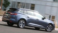 Essai Renault Mégane Estate 1.2 TCe 130 EDC Intens : break convaincant