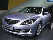 Mazda 6 : Digne descendante