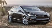 Tesla Model X 60D : une nouvelle entrée de gamme bridée à 60 kWh