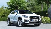 Essai Audi Q2 : le test du nouveau SUV Audi
