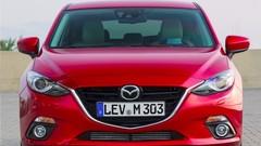 La Mazda 3 passe par la case restylage