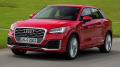 Essai Audi Q2 : Il débarque en terrain conquis
