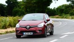 Essai Renault Clio 2016 essence, Diesel & R.S., un best-seller renouvelé !