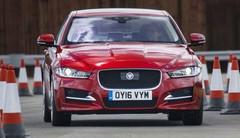 Jaguar Land Rover teste la conduite autonome et connectée