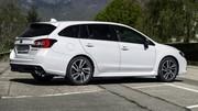 Essai Subaru Levorg : Un break « sportif », mais du XXIème siècle !