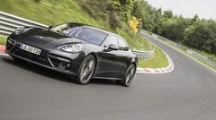 Porsche : un V8 promis à un grand avenir