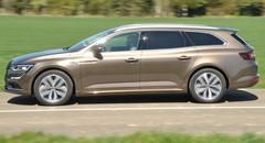 Essai Renault Talisman Estate TCe 150 : le grand break français