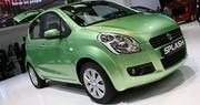 Suzuki Splash : place au style !